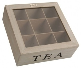 Prezenty dla herbaciarza