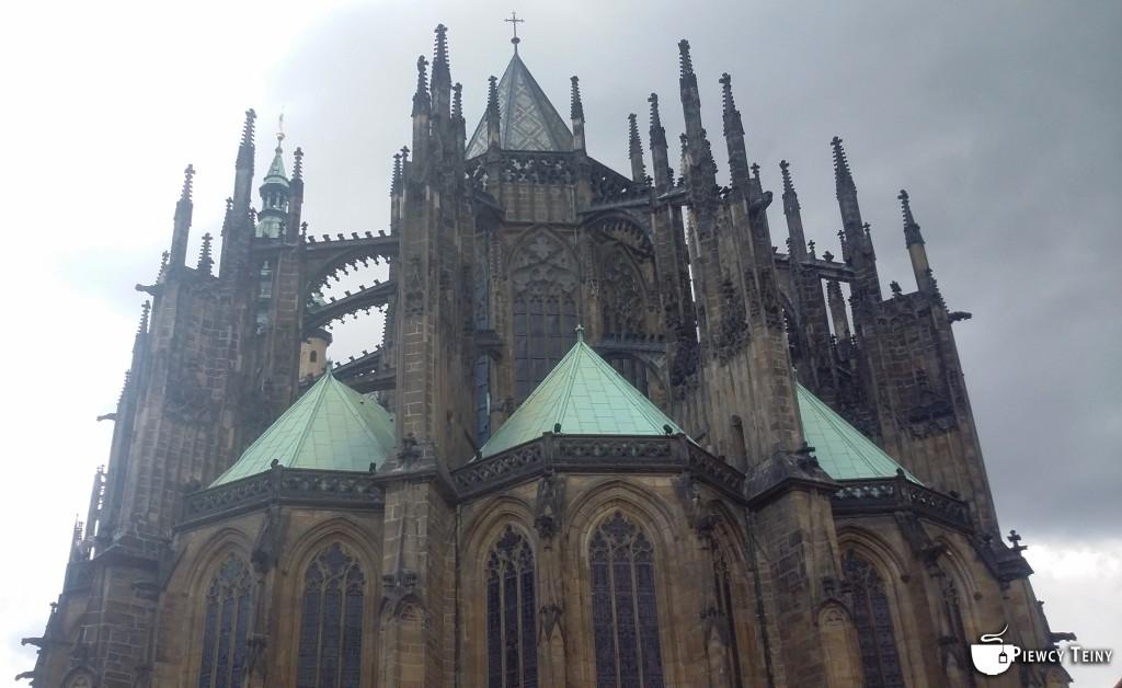 Praga kościół