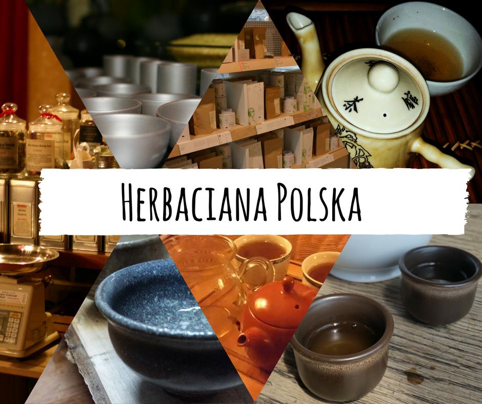 Herbaciana Mapa Polski - szukaj herbaciarni lub sklepu zherbatą niedaleko siebie! Napij się dobrej herbaty nawyjeździe!