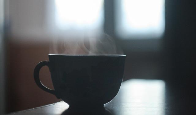 właściwości czarnej herbaty