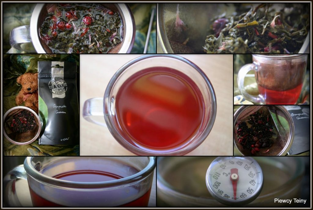 Tea Club - Gunpowder Guarana small