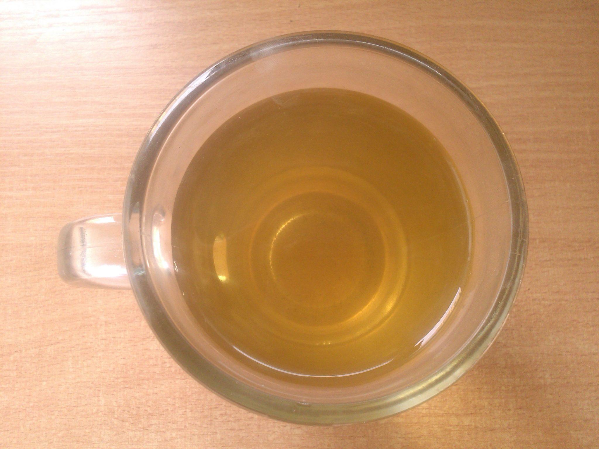 Czego Matka Polka niepowie Ci ozielonej herbacie