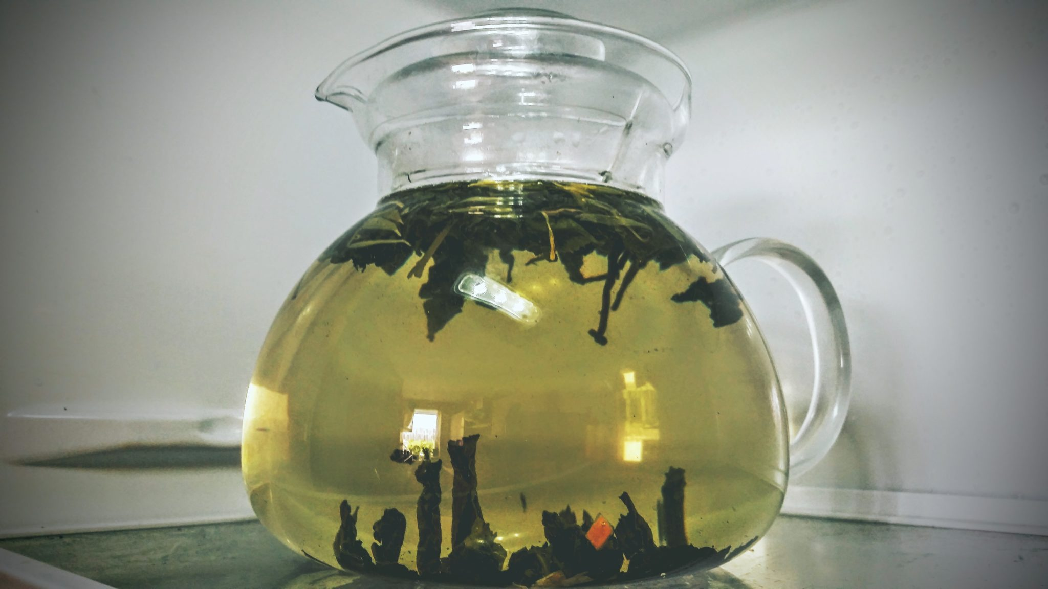 Cold Brew – zaparz herbatę nazimno