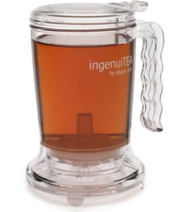 IngeniuTea - Prezenty dla herbaciarza