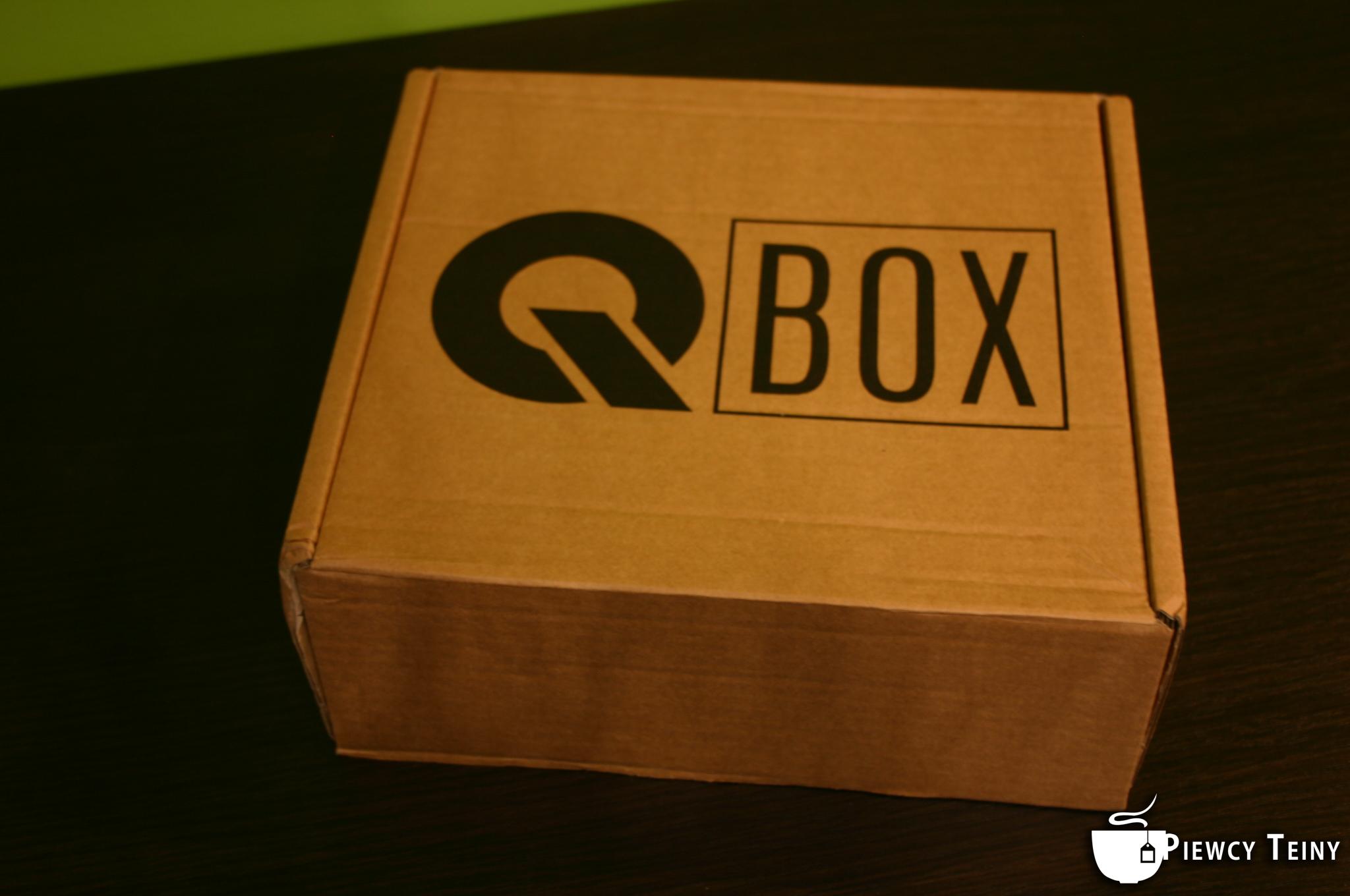 Q-box – przepiękna estetyka!