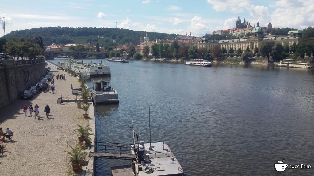 Praga rzeka