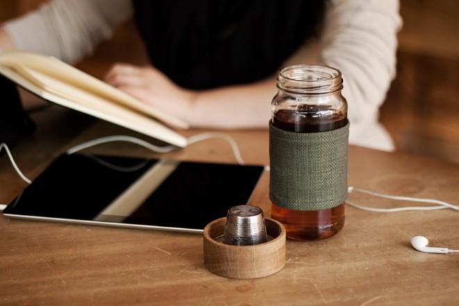 Herbata icrowdfunding