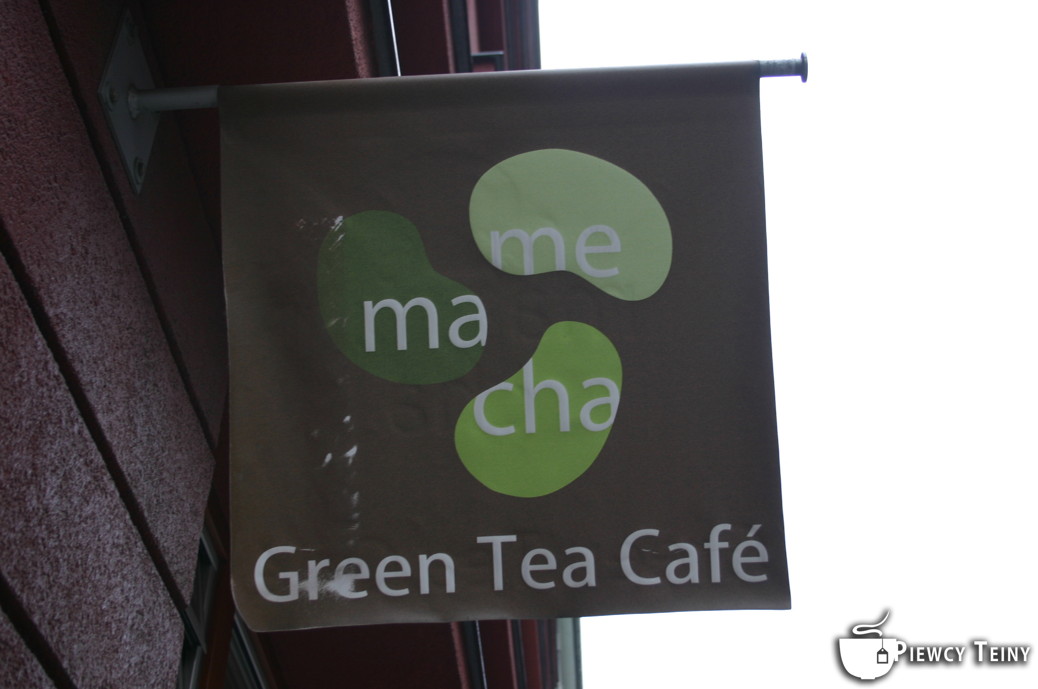 Mamecha Green Tea