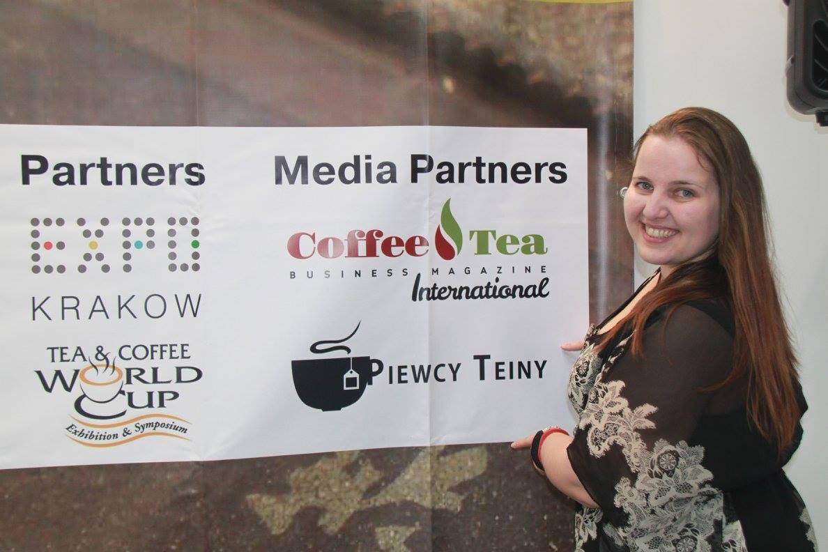 Targi Herbaty iKawy 2016 wKraków EXPO – relacja