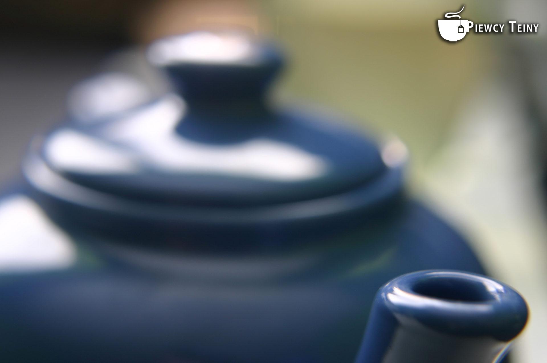 Parzę herbatę naoko iwęch
