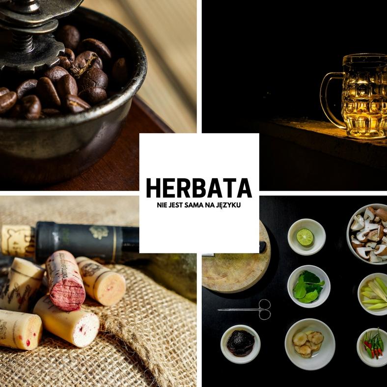Obsesja herbaciarza
