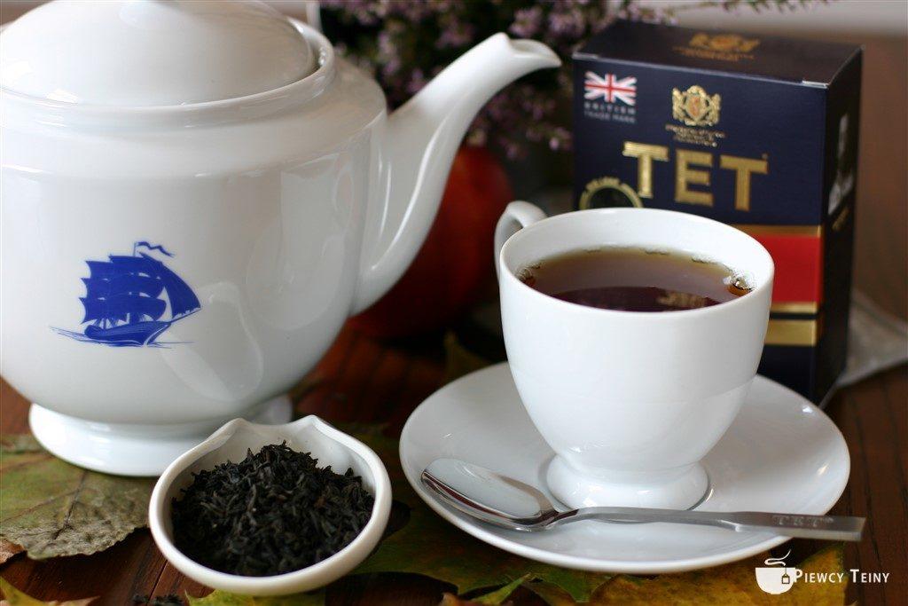 Herbata TET British Empire
