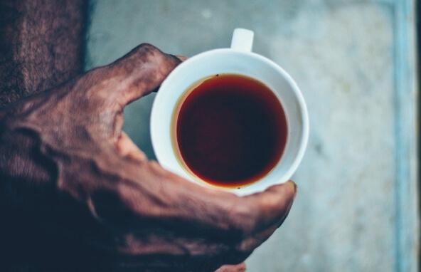 Poznaj rodzaje czarnej herbaty zIndii