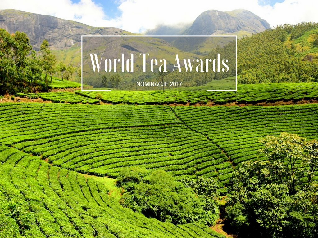 Nominacje do World Tea Awards 2017