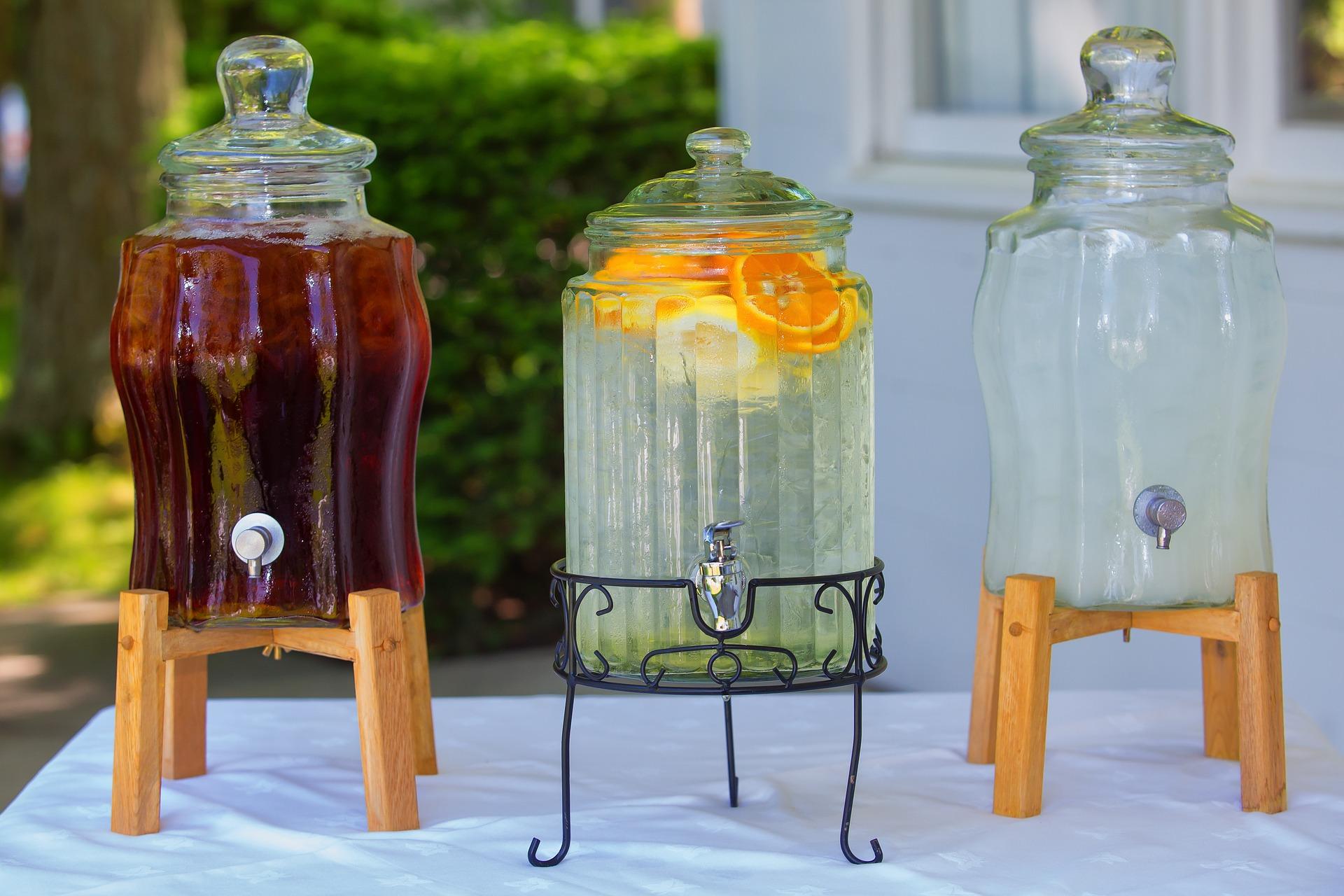 Czyherbata odwadnia? – mity herbaciane