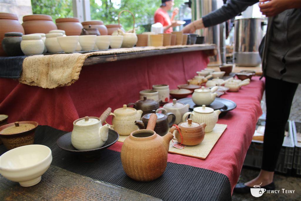 Gdzie byli Piewcy latem? Święto Herbaty 2017