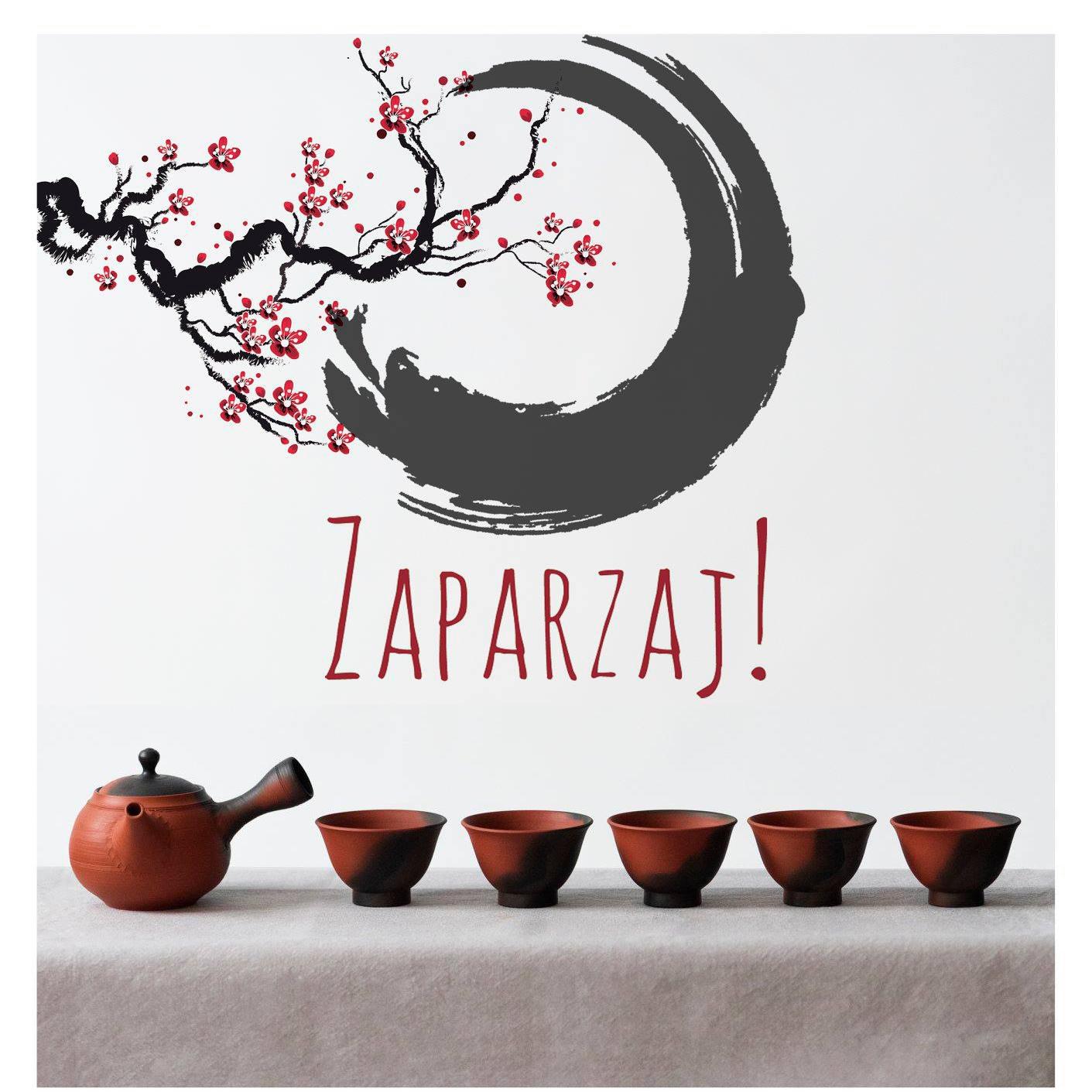 Już niedługo Festiwal Herbaty Zaparzaj! 2019 wPoznaniu