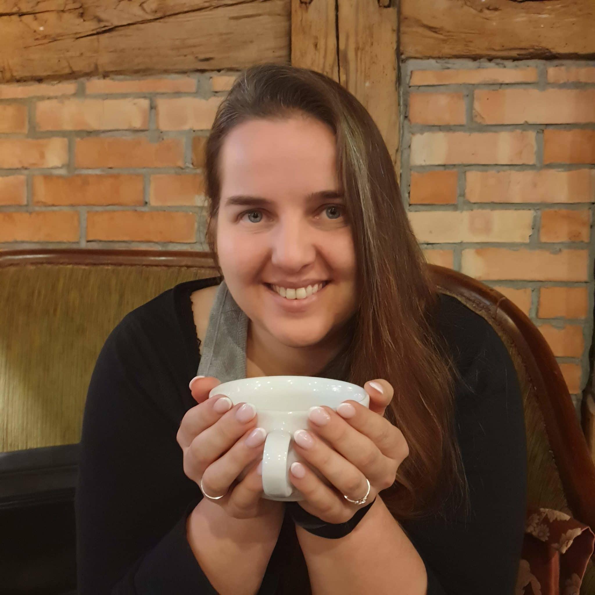 Ania Brożyna