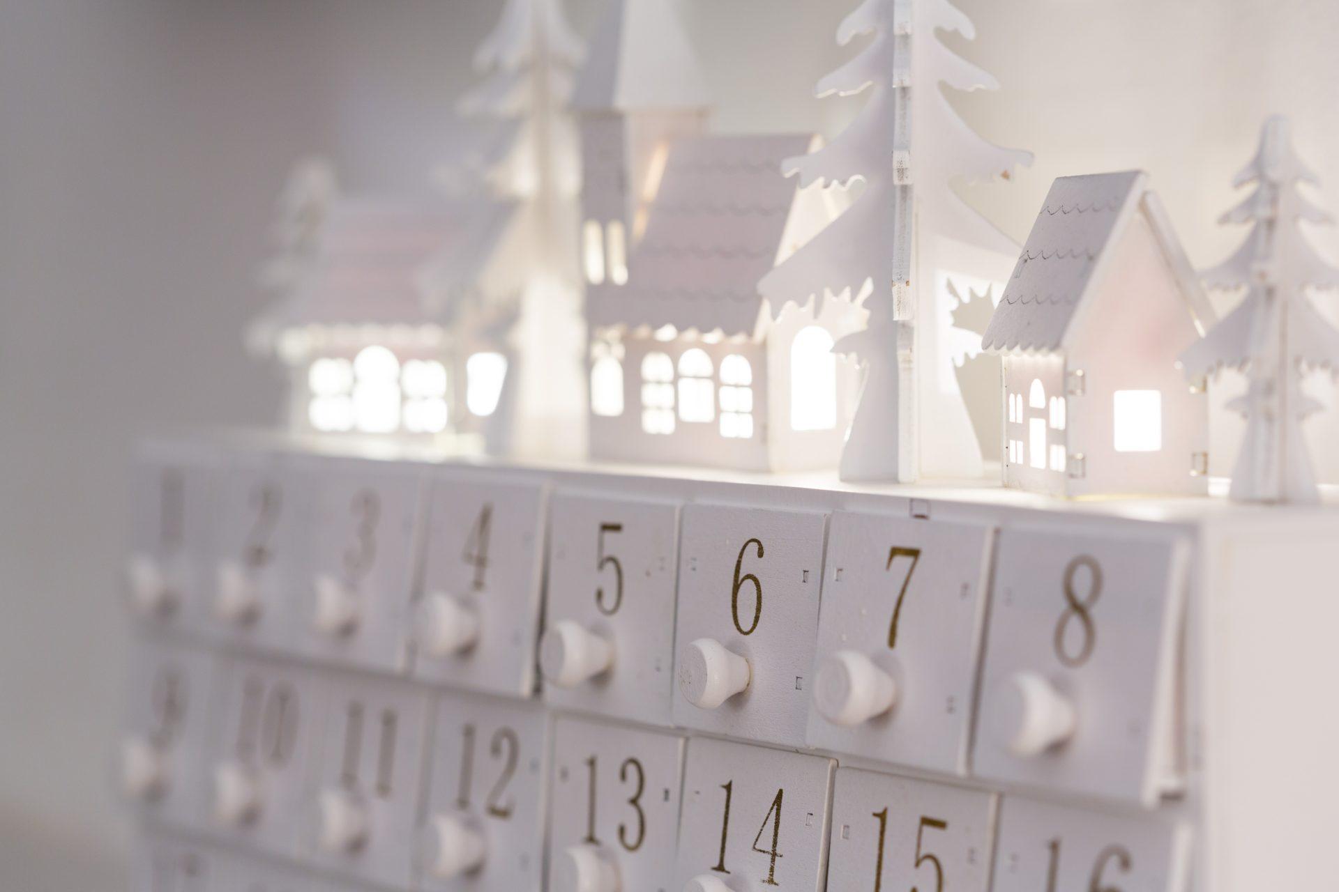 Kalendarz adwentowy Piewców Teiny – podsumowanie
