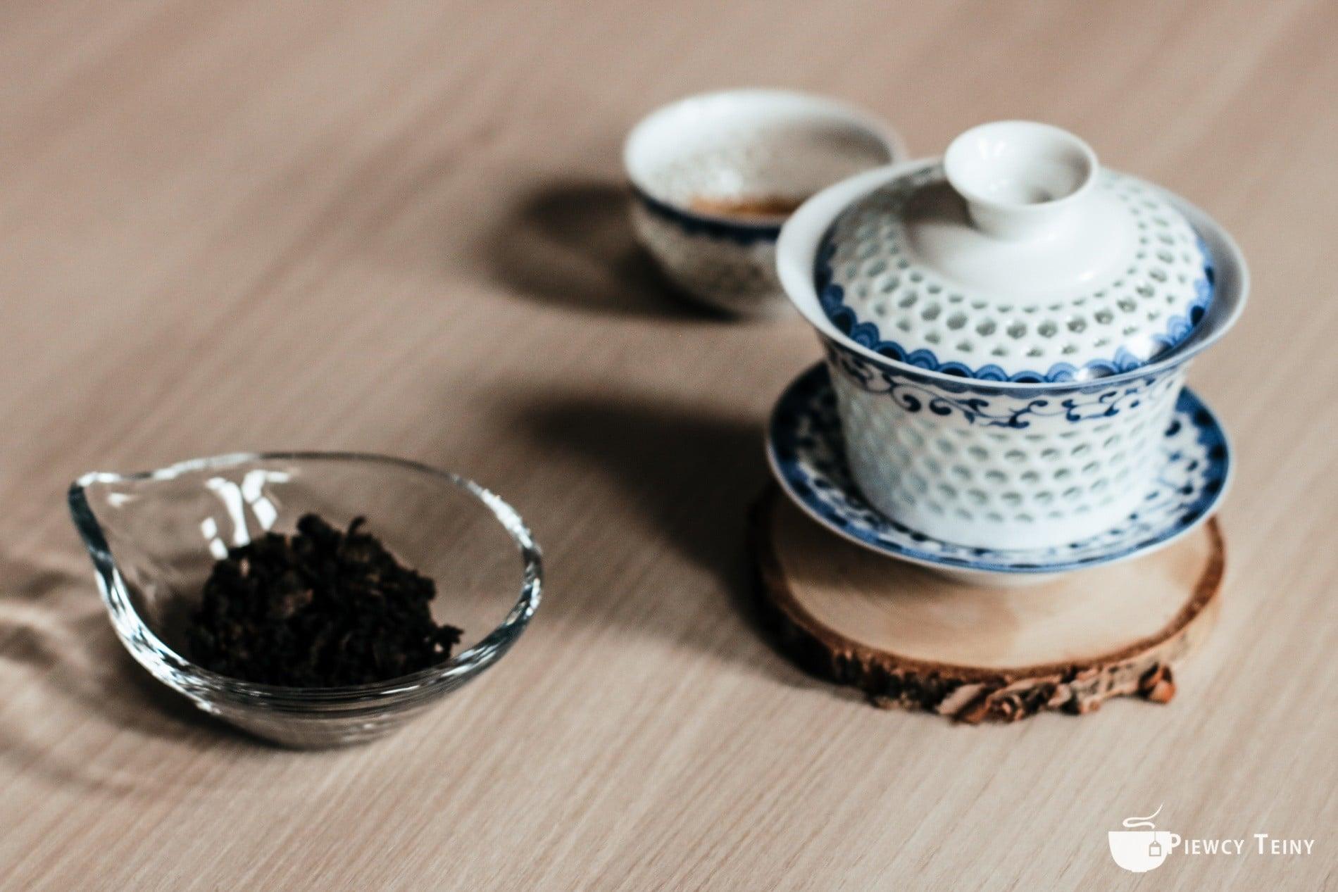 Zakupy początkującego herbaciarza – akcesoria